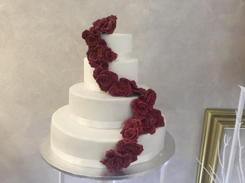 torta nuziale savigliano 3