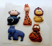 Animaletti 3d - baby and kids