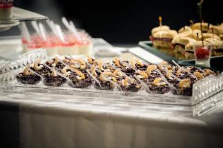 Aperitivo finger food - catering