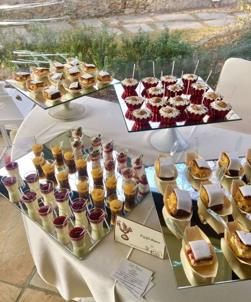 Buffet dolci - catering