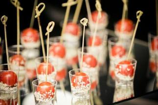 Finger food - catering