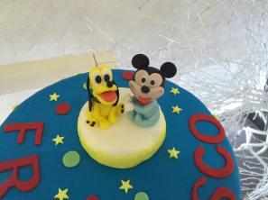 Topolino e Pluto 3d - baby and kids