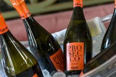 Prosecco extra-dry