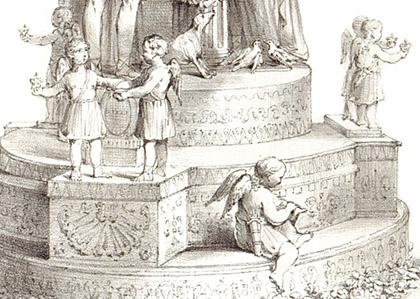 Torta nuziale della Regina Vittoria